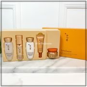 SULWHASOO CONCENTRATED GINSENG RENEWING BASIC KIT ( LIGHT, 5 ITEM )