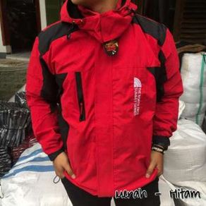 JAKET THE NORTH FACE PRIA SPORTY WATERPROOF-F2603