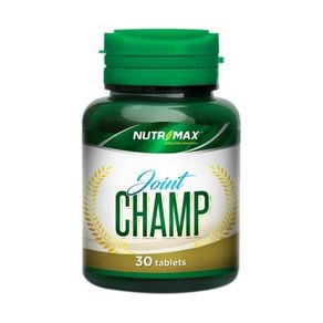 NUTRIMAX JOINT CHAMP 30 TABLET
