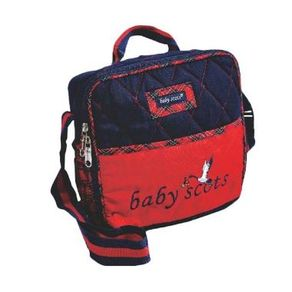 Scots Embroidery Tas Bayi