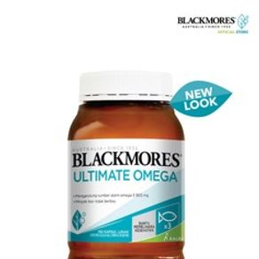 Blackmores Ultimate Omega Conc 150'S
