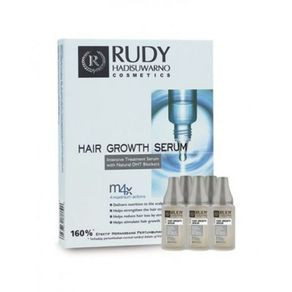 Rudy Hadisuwarno Hair Growth Serum 6x9ml