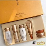 sulwhasoo concentrated ginseng renewing basic kit (5 items)