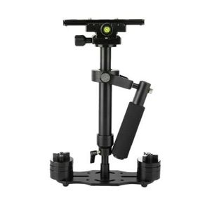 Taffware S40 Mini Stabilizer Steadycam Pro for Camcorder DSLR