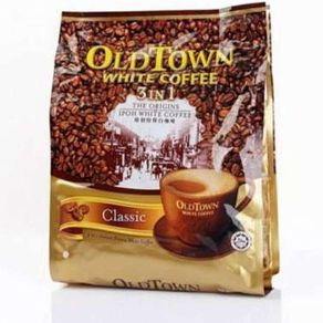 White Coffee OLD TOWN