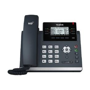 Yealink SIP-T42S Affordable IP-Phone for Business